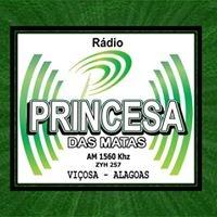 Rádio Princesa das Matas