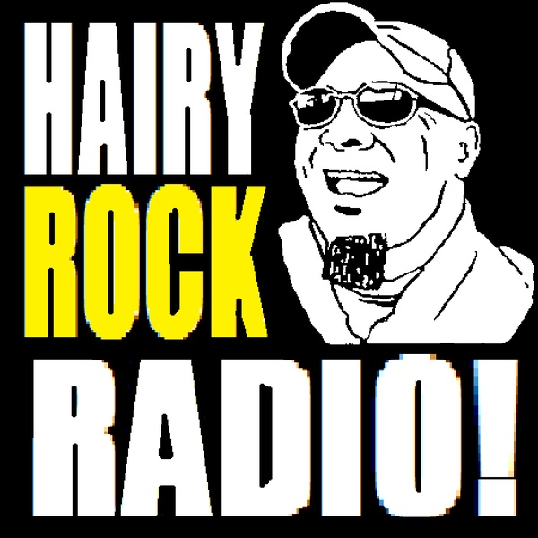 Hairy Rock Radio