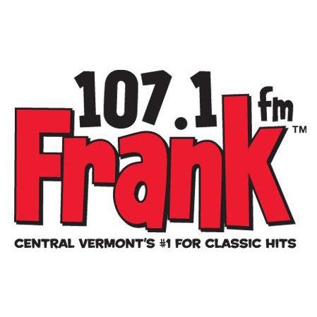 107.1 Frank FM - WRFK