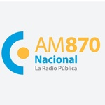 Radio Nacional Argentina Logo