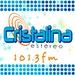 Radio Cristalina Huila Logo