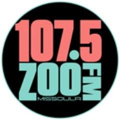 107.5 Zoo FM - KENR-FM1