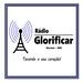 Rádio Glorificar Logo
