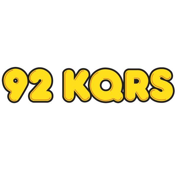 92 KQRS - KQRS-FM