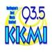 KKMI Logo