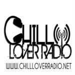Chill Lover Radio  Logo