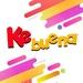 Ke Buena - XHTAM Logo