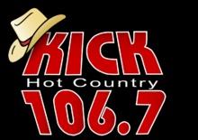 Kick 106.7 - KIKD