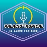 El Palacio Tropical Logo
