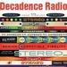 Decadence Radio Logo