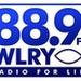 WLRY Logo