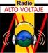 Alto Voltaje Radio Logo