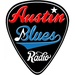 Austin Blues Radio Logo