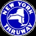 New York State Thruway Authority Logo