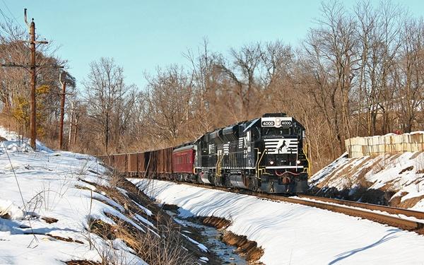 Railroad Radio Roanoke Virginia