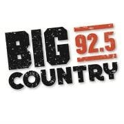 Big Country 92.5 - KTWB