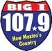 Big I 107.9 - KBQI Logo