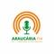 Rádio Araucária Logo