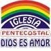 Rádio IPDA Colombia Logo