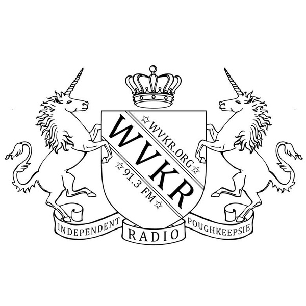 WVKR - WVKR-FM