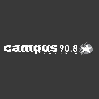 Radio Campus Grenoble 90.8