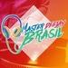 Master Deejay Brasil Logo