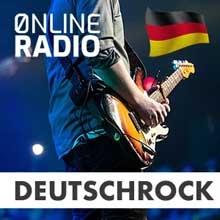 0nlineradio - Deutschrock