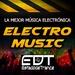 Dance Radio Estado de Trance  Logo