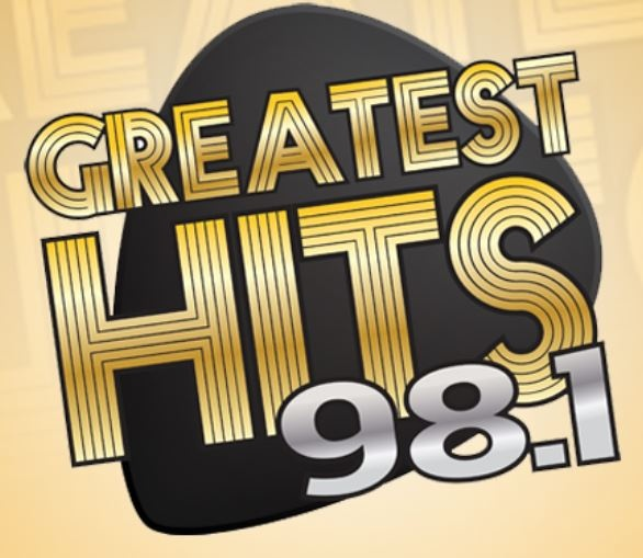 Greatest Hits 98.1 - WISM-FM