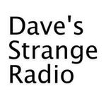 Dave's Strange Radio Logo