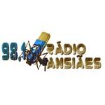 Rádio Ansiães Logo