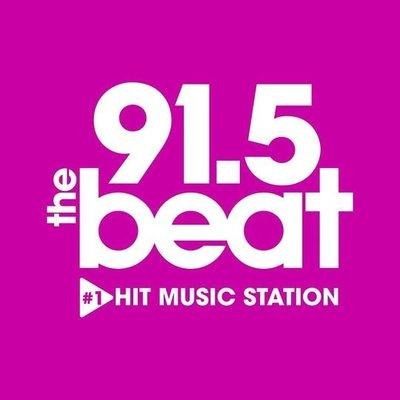 91.5 The Beat - CKBT-FM