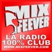 MixFeever Radio Logo