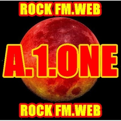A.One.Radio - A.1.ONE Rock-FM-Web