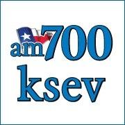 AM 700 KSEV - KSEV