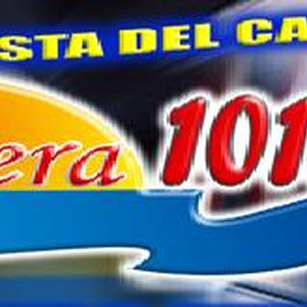 845a222804508 Playera FM - FM 101.9 - Puerto Piritu