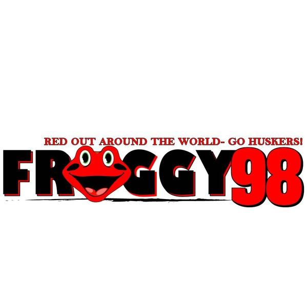 Froggy 98.1 - KFGE