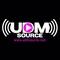 UDM Source Logo
