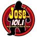 José FM - KNVO Logo
