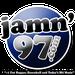 Jamn97.com Logo