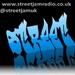 Street Jam Radio Logo