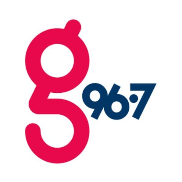 G 96.7 - WGBL