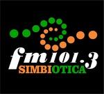 Rádio Simbiotica FM Logo