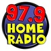 97.9 Home Radio Natural - DWQZ Logo