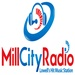 Mill City Radio Logo