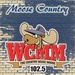 102.5 The Moose - WCMM Logo