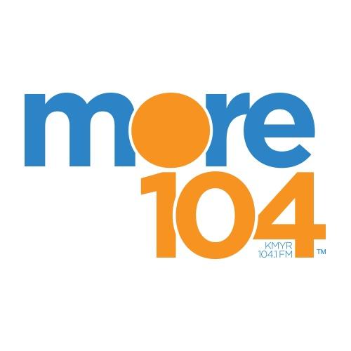 More 104.1 - KMYR