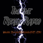 Insane Realm Radio Logo
