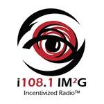 i108.1 IM²G Logo
