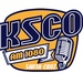 Talk Back Radio - KSCO Logo